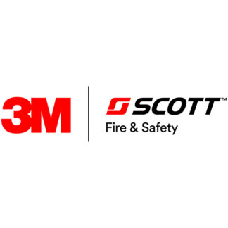 3M Scott Safety logo