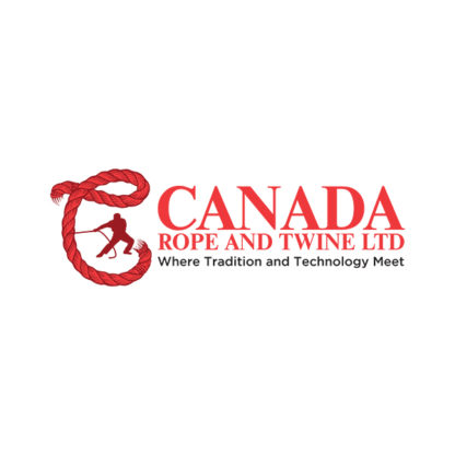 Canada Rope & Twine logo