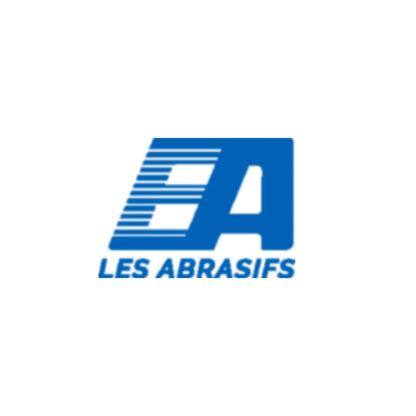 Les Abrasifs EA logo
