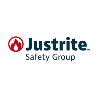 Justrite Safety Group logo