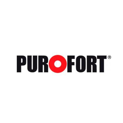 Purofort logo