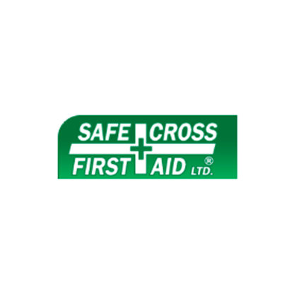 Safecross logo
