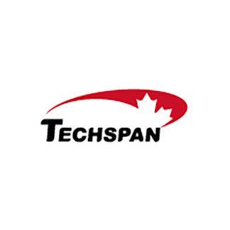 Techspan logo
