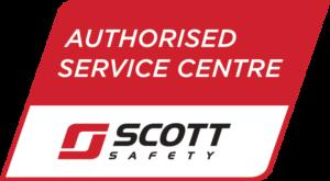 Scott Safety Authorized Service Centre
