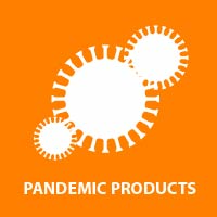 PANDEMIC PRODUCTS